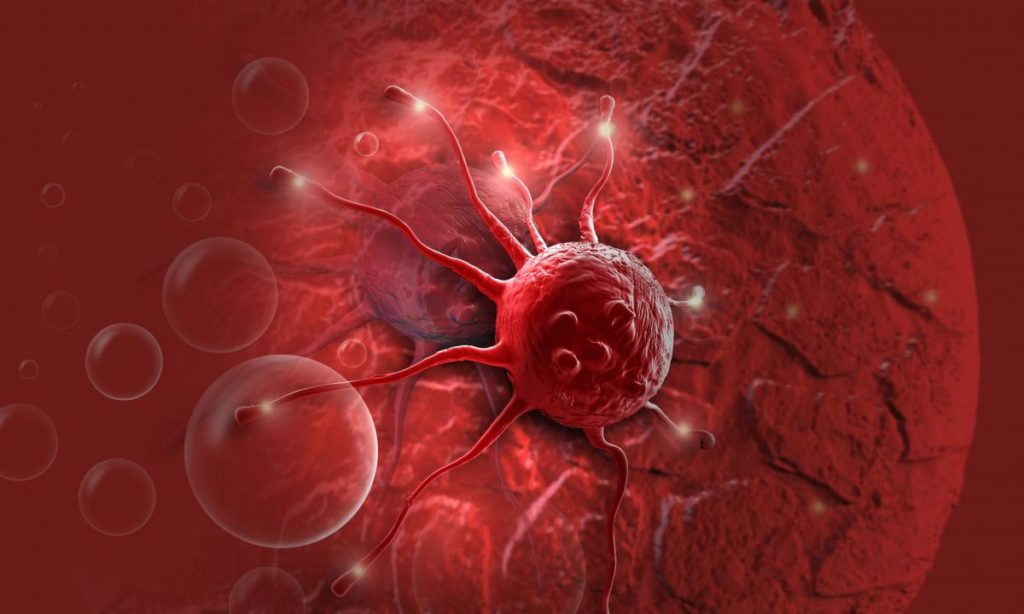 Cơ chế chuyển hóa từ Loét dạ dày sang Ung thư dạ dày 1