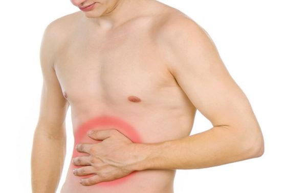 Đau bụng trên rốn có phải là dấu hiệu của bệnh đau dạ dày? 1