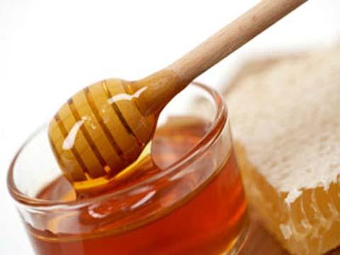 Giảm triệu chứng đau dạ dày hiệu quả với mật ong 1