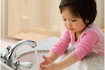 Những lưu ý trong điều trị tiệt trừ Hp ở trẻ em