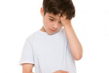 Viêm dạ dày ở trẻ em – bạn đã biết?