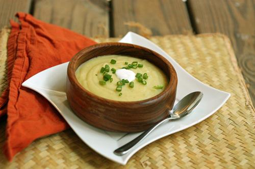 Nên ăn gì khi bị đau dạ dày? 1