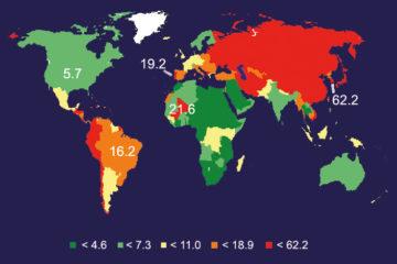 WHO khuyến cáo loại trừ vi khuẩn Hp để phòng ngừa Ung thư dạ dày