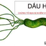 Dấu hiệu nhận biết bạn đã nhiễm vi khuẩn Hp