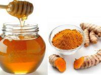 Nghệ mật ong – bài thuốc dân gian trị đau bao tử hiệu quả