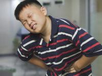 Trị đau dạ dày ở trẻ em cần loại trừ sớm vi khuẩn Hp