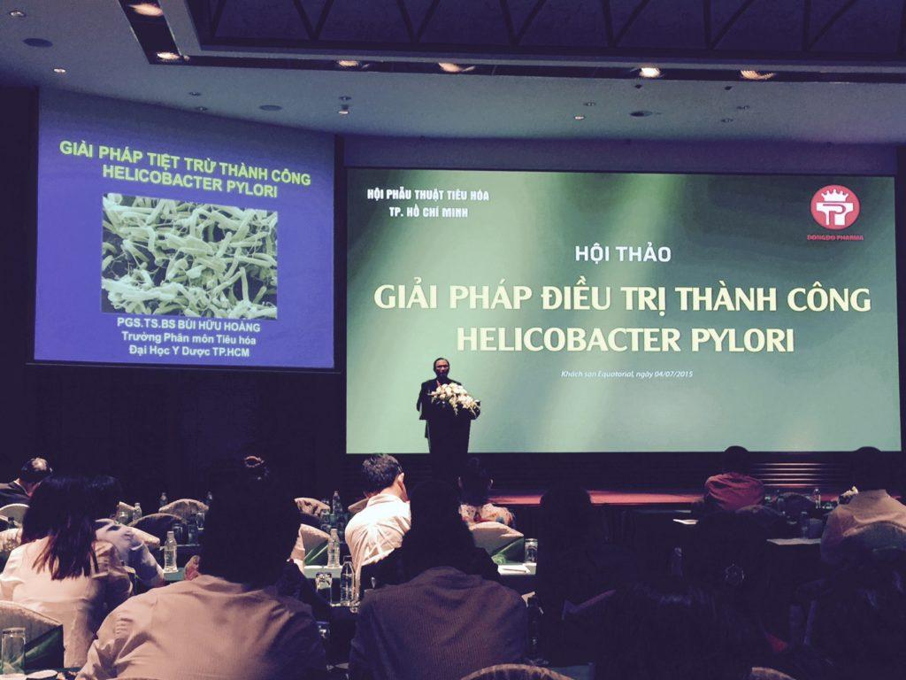 Tính hiệu quả và an toàn của OvalgenHP khi sử dụng tại Việt Nam 1