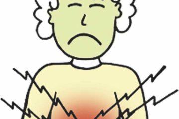 6 dấu hiệu loét dạ dày tá tràng