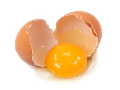 Dùng kháng thể từ lòng đỏ trứng gà để chữa bệnh Viêm loét dạ dày tá tràng 1