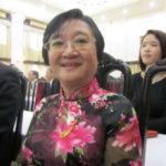 PGS.TS.DS. Hoang Thi Kim Huyen