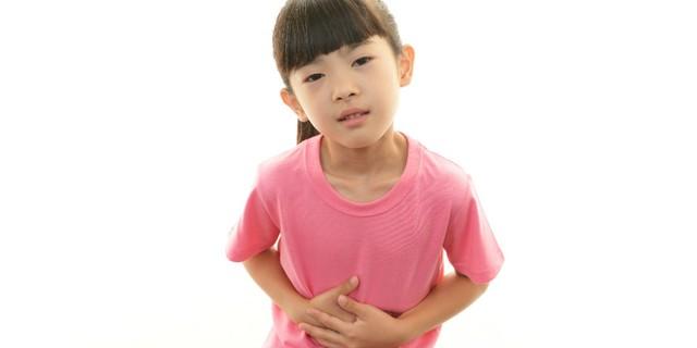 điều trị bệnh dạ dày ở trẻ em