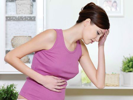 Đau dạ dày khi mang thai phải làm sao?
