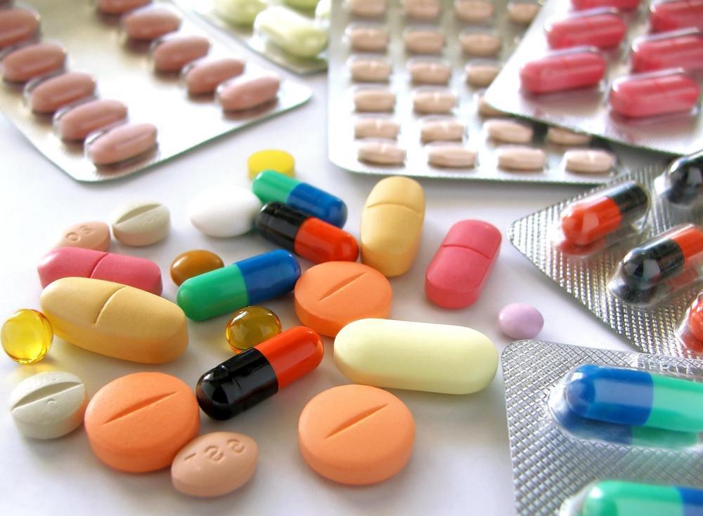 Các loại thuốc kháng sinh diệt vi khuẩn Hp 1