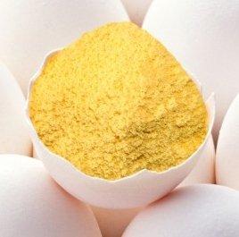 Bột lòng đỏ trứng gà