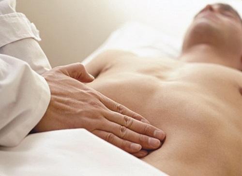Đau bụng trên rốn là dấu hiệu của bệnh gì? 1