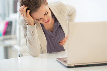 Đau vùng thượng vị có phải là dấu hiệu của bệnh đau dạ dày? 1