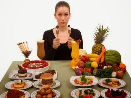 Sử dụng các món ăn bài thuốc 1