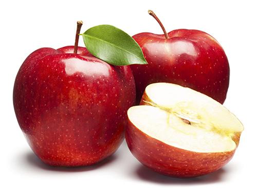 4. Trung hòa axit dạ dày bằng táo 1
