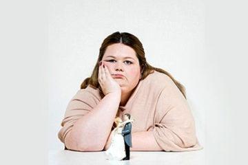 Giảm cân không đúng cách có thể gây bệnh dạ dày