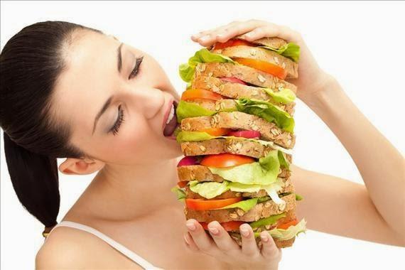 Thủ phạm khiến bạn bị đau dạ dày 1