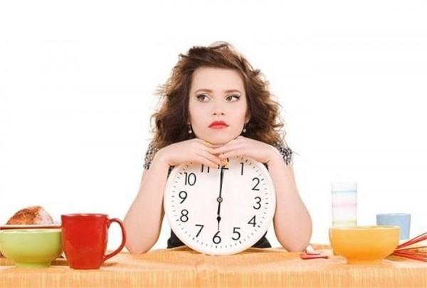Bữa ăn sáng cho người bị viêm dạ dày 1