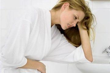 Làm gì khi bị đau dạ dày?