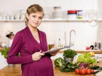 Đau dạ dày khi mang thai nên xử lý ra sao?