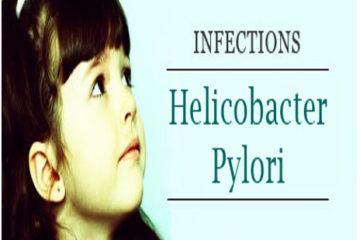 Tránh Ung thư dạ dày, đừng để trẻ bị nhiễm khuẩn Hp