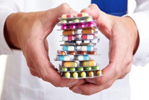 Điều trị bệnh dạ dày, phải diệt triệt để vi khuẩn Hp 1