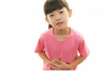 Tại sao Nhật Bản có rất ít trẻ em bị bệnh dạ dày do vi khuẩn Hp