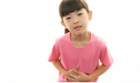 Tại sao Nhật Bản có rất ít trẻ em bị bệnh dạ dày do vi khuẩn Hp 1