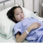 Nhiễm Helicobacter pylori ở trẻ em