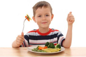 5 bí quyết cho cha mẹ có con bị bệnh dạ dày