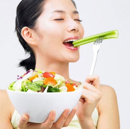 Đau dạ dày ăn gì cho đỡ đau? 1