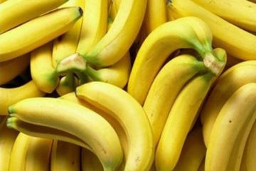 Người đau dạ dày ăn được chuối tiêu không?