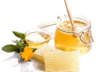 Chữa bệnh dạ dày bằng mật ong