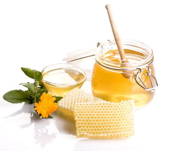 Chữa bệnh dạ dày bằng mật ong 1