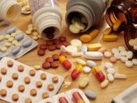 Các loại thuốc gây viêm loét dạ dày tá tràng