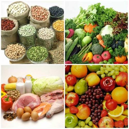 Dinh dưỡng cho người bệnh ung thư dạ dày 1