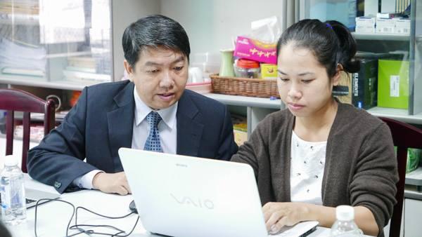 Tư vấn trực tuyến - Viêm dạ dày ở trẻ em do nhiễm HP 2
