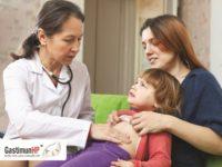 Các phương pháp kiểm tra nhiễm khuẩn Hp cho trẻ em