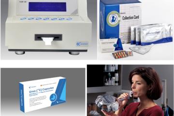 Kiểm tra vi khuẩn Hp bằng test thở hoạt động như thế nào