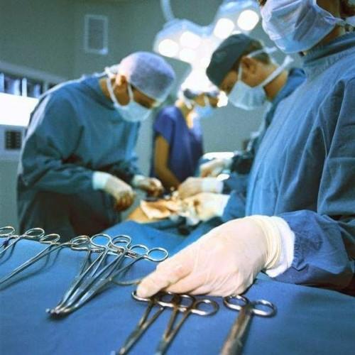 Các phương pháp phẫu thuật ung thư dạ dày 1