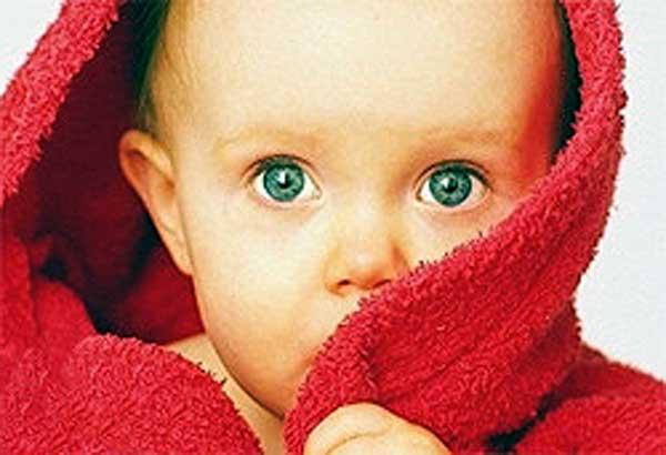 Nhiễm khuẩn Hp gây thiếu sắt ở trẻ em khỏe mạnh