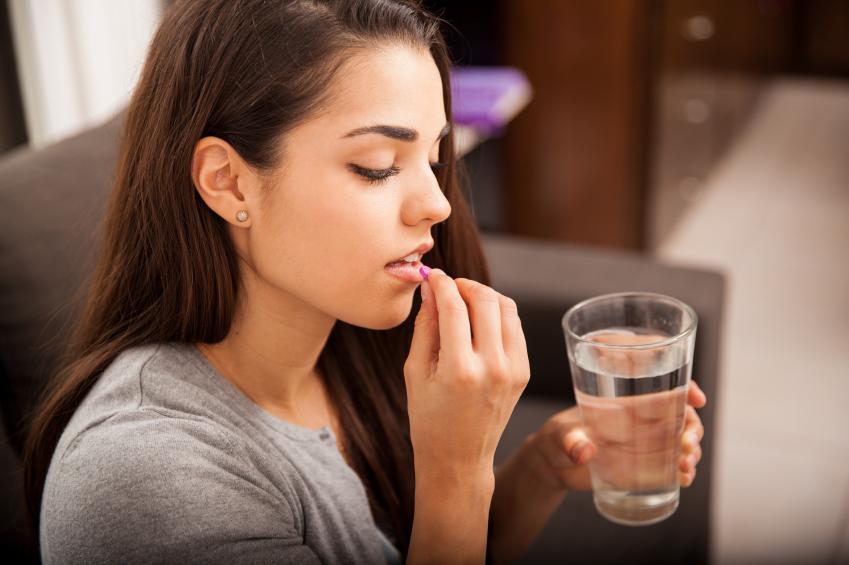 Vì sao vi khuẩn Hp kháng thuốc kháng sinh 1