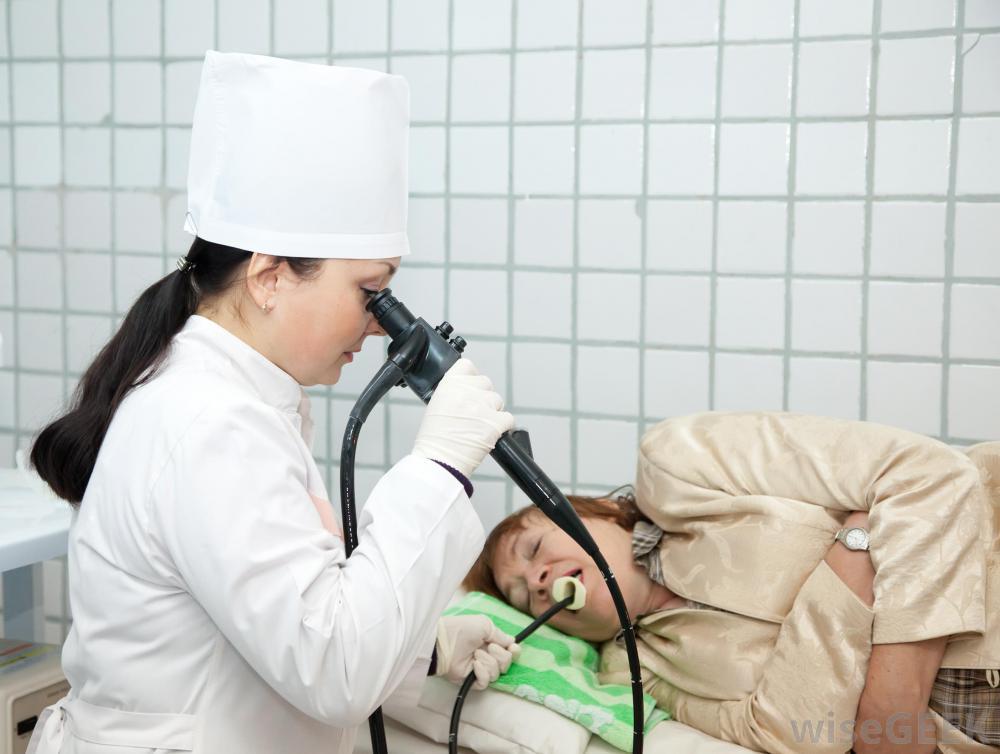 Chẩn đoán Viêm teo dạ dày 1