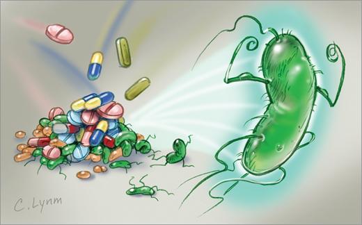 Chuyên gia cảnh báo nguy cơ vi khuẩn Hp kháng thuốc và  các giải pháp điều trị mới 1