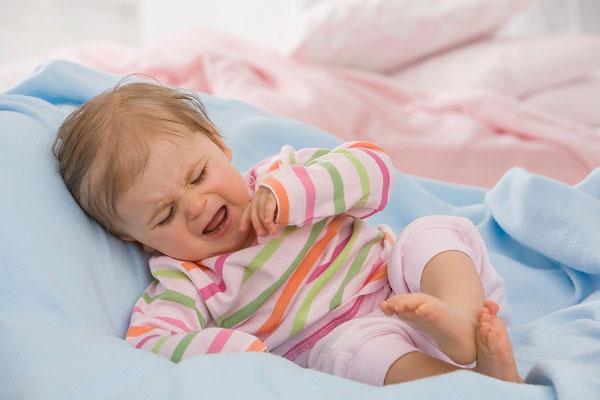 Đau bụng buồn nôn ở trẻ em là dấu hiệu của bệnh gì? 1