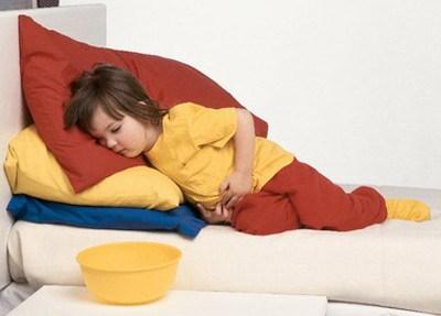 Nhiễm khuẩn Hp và bệnh lý dạ dày ở trẻ em – CT Nhịp cầu sức khỏe ngày 17-3-2017