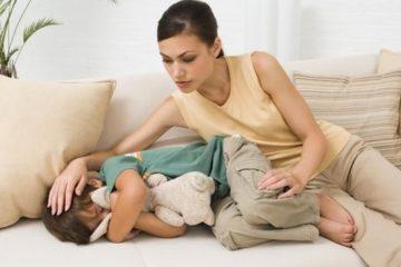 Đau bụng quanh rốn ở trẻ em là dấu hiệu của những bệnh gì?